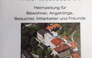 Heimzeitung Haus Wittelsbach wird 60