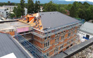 Neubau Seniorenheim Wittelsbach