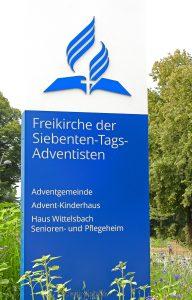 Freikirche der Siebenten-Tags-Adventisten