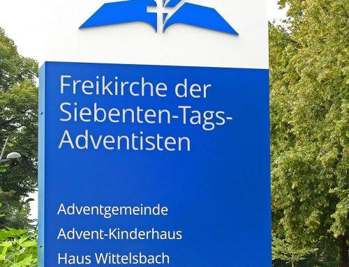 Impfen im Haus Wittelsbach